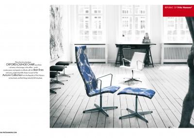 Fritz Hansen advertisement (4)