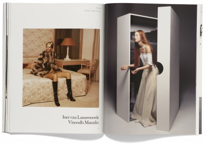 Moderna Museet. Fashination exhibition catalogue (5)