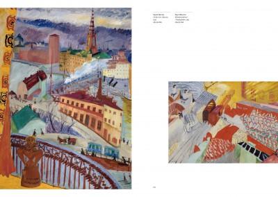 Moderna Museet. 10 Historier exhibition catalogue (3)
