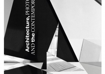 Valand Academy, University of Gothenburg / Department of Architecture, Chalmers. Architecture, Photography and the Contemporary Past book cover