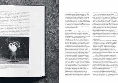 Valand Academy, University of Gothenburg / Department of Architecture, Chalmers. Architecture, Photography and the Contemporary Past book (5)