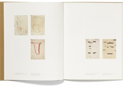 Galleri Charlotte Lund. Anders Widoff exhibition catalogue (2)