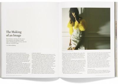 Danish Design Centre. Unik: Danish Fashion exhibition catalogue (4)