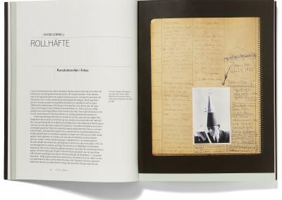 Moderna Museet. Utopi & Verklighet exhibition catalogue (6)