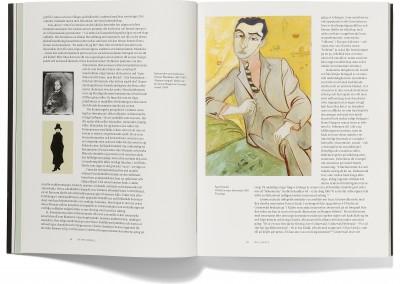 Moderna Museet. Utopi & Verklighet exhibition catalogue (3)