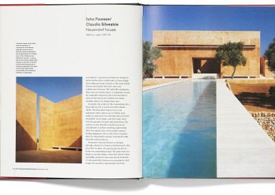 Phaidon publishing. Modern House book (2)