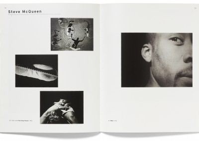 Hayward Gallery / National Touring Exhibitions. The British Art Show 4 exhibition catalogue (2)