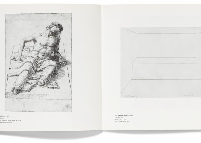 Hayward Gallery. Drawing the Line exhibition catalogue (2)
