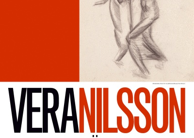 Vera Nilsson affisch