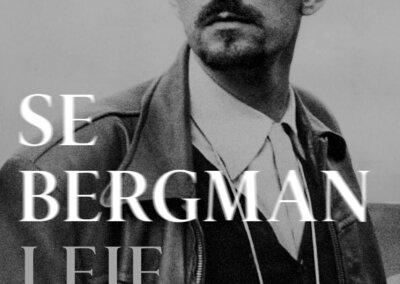 Leif Zern Se Bergman book cover